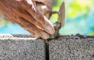 عیار سیمان مصرفی در کارهای ساختمانی