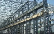 نشریه شماره 325 (ضوابط طرح و محاسبه ساختمانهای صنعتی فولادی)