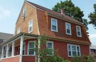 پوشش سقفهای شیبدار