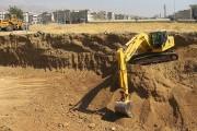 عملیات خاکی