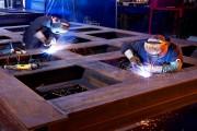 جوش پذیری فولادهای ساختمانی
