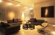 طراحی روشنایی ساختمان