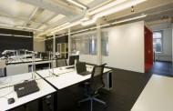 طراحی ساختمانهای اداری