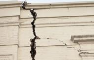 انواع ترک در ساختمان