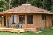 سازههای چوبی