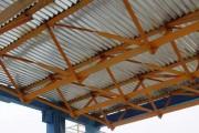 سقف کلالیت