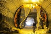 حفاری تونل
