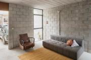 مقاوم سازی دیوار بلوک سیمانی