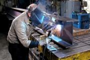 عیوب اصلی جوش در سازههای فولادی