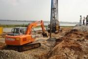 بهسازی زمین با تراکم دینامیکی خاک