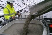 راهکارهای محافظت از یخ زدگی بتن