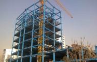 خطاهای جوشكاری در ساختمانهای فولادی