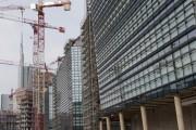 سيستم مهار بندی فولادی در سازهی بتنی