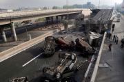 اثرات تخریبی زلزله بر پل