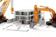 مراحل اجرای يک ساختمان
