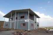 سیستم خانههای پیش ساخته سریع النصب دادو