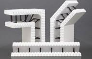 سیستم عایق ماندگار بلوکی پلی استایرن و نئوپور