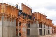 سیستم ساختمانی ترونکو