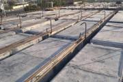 خیز منفی در سقف تیرچه بلوک