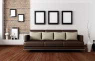 نفوذ رطوبت به دیوار داخلی ساختمان