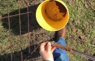 آزمایشهای خاک