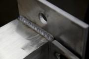 توزیع تنش پسماند در قطعات جوشکاری