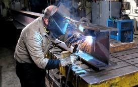 عیوب اصلی جوشکاری در سازههای فولادی