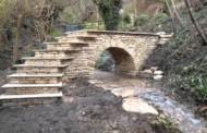 اصول کلی ساخت دیوار سنگی