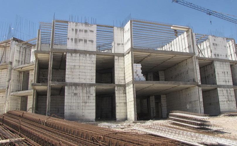 طراحی سازههای بتنی پیش ساخته