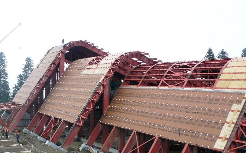 فولادهای ساختمانی