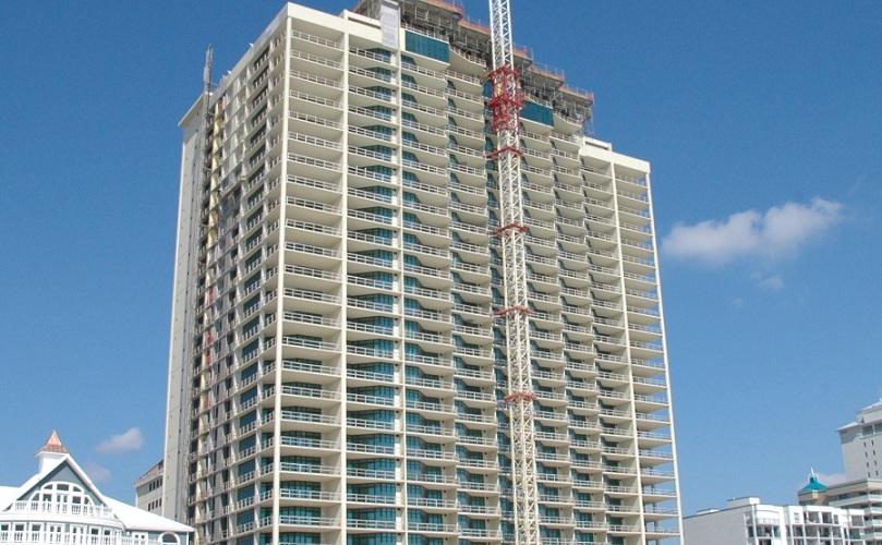 مقاوم سازی ساختمانهای بتن آرمه