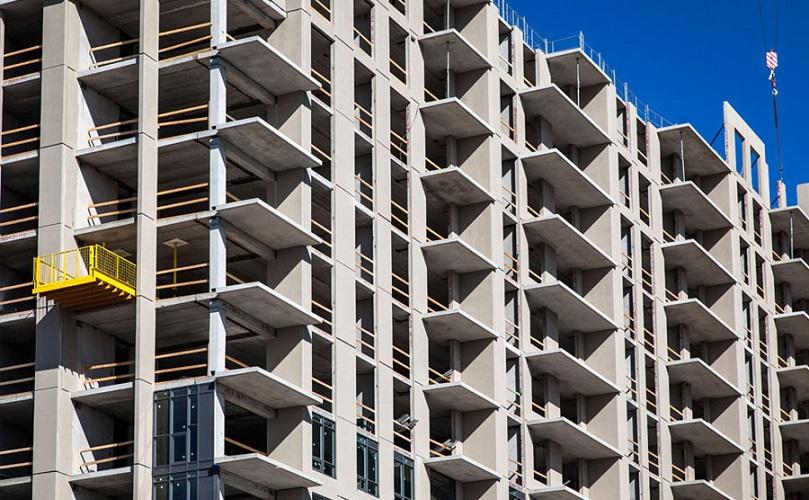 خسارت پذيری ساختمانهای بتنی با ديوار برشی