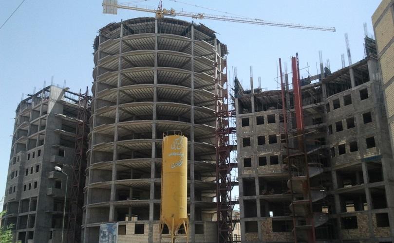 اصطلاحات پرکاربرد صنعت ساختمان