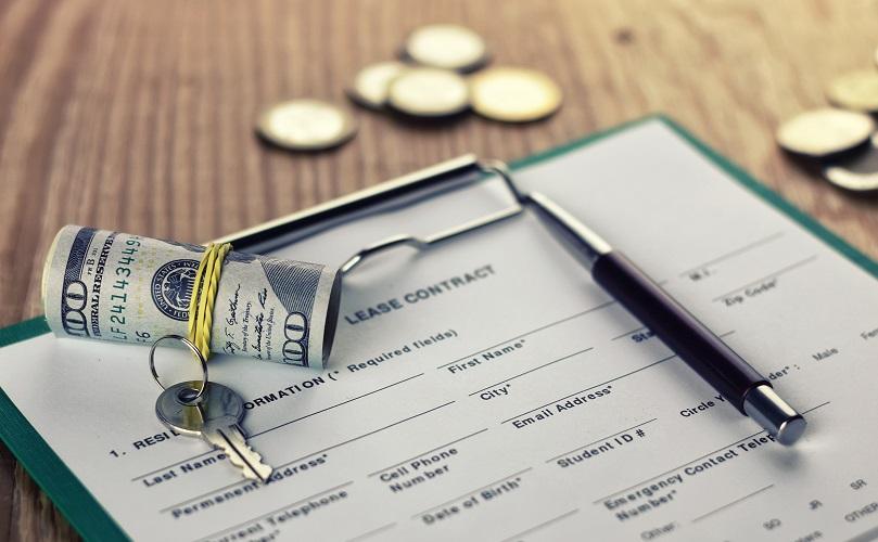 استاندارد حسابداری پیمانکاری