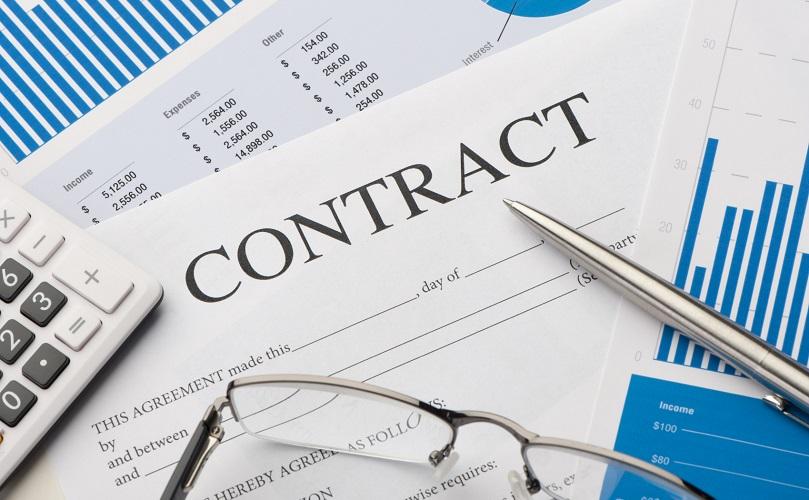 شناسایی ادعاهای طرفین قراردادها