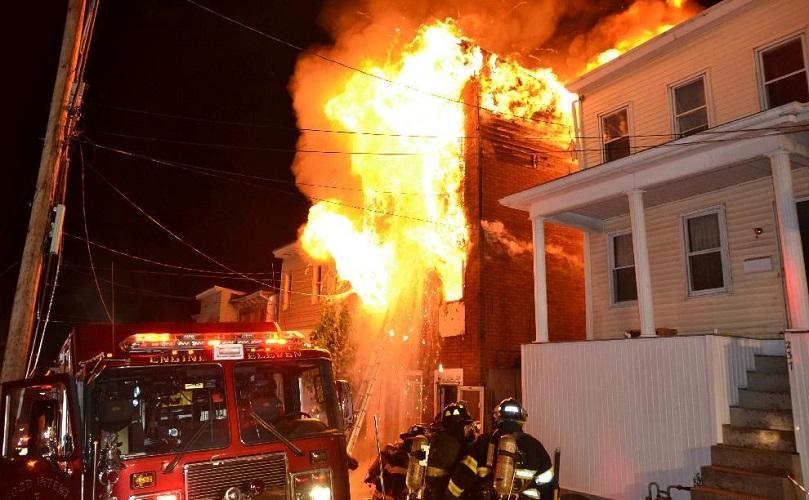 پوششهای حفاظت سازه در برابر آتش
