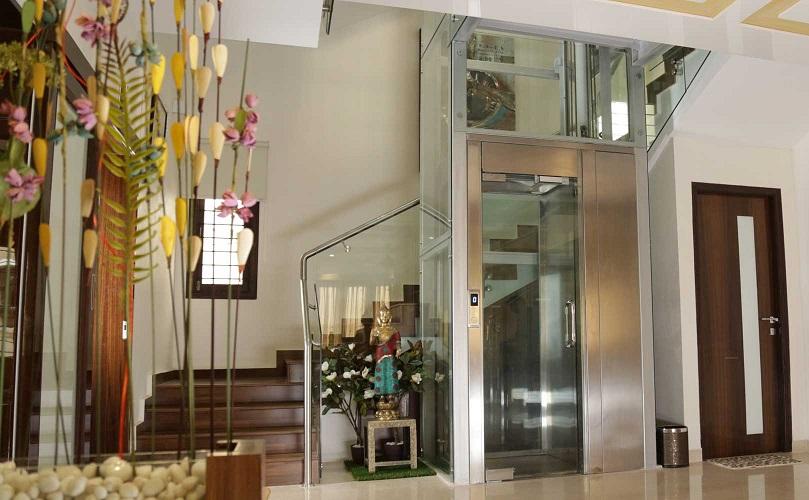 آسانسورهای هیدرولیک