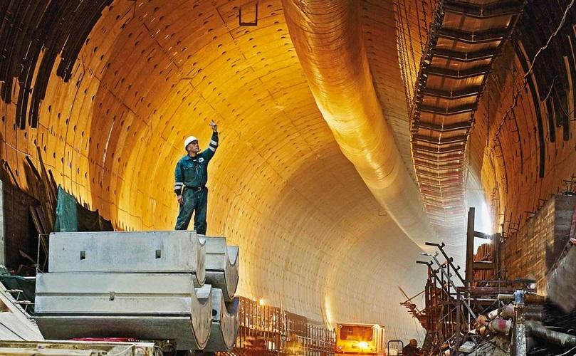خطرات پنهان در تونل سازی