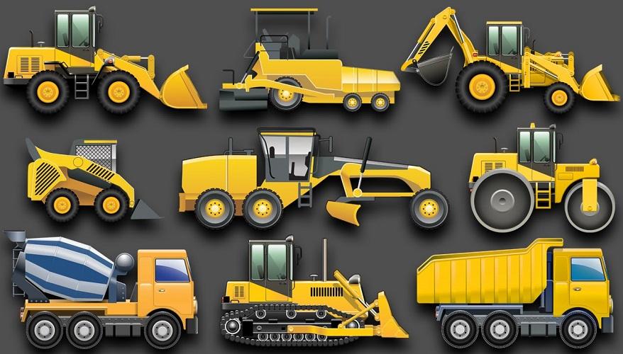 ماشین آلات عمرانی - نشریه شماره 446 - Construction Equipment