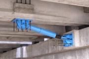 جداسازهای لرزهای ساختمان