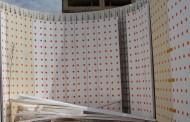 نشریه شماره 385 (دستورالعمل طراحی، ساخت و اجرای سامانههای پانلی سه بعدی (تجدید نظر اول))