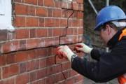 تعمیر و بازسازی ساختمانها