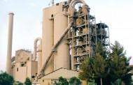 جوشکاری تعمیری در صنعت سیمان