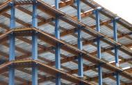 تاثیر فولاد در قابهای خمشی فولادی