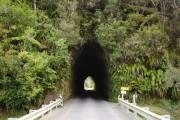 تونل سازی و فضاهای زیرزمینی