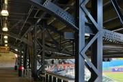 وسایل اتصال در سازه فولادی