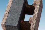 سیستم قالب عایق ماندگار از جنس بلوکهای چوبی سیمانی