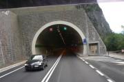 ساخت تونلهای بزرگ