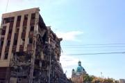 انواع تخریب ساختمان