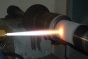 سیستم پاشش شعله